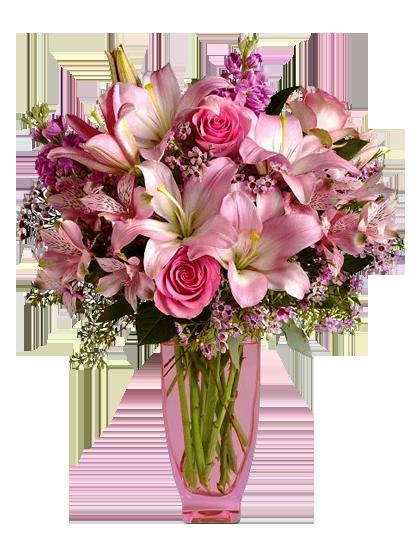 fleurs du web composer un somptueux bouquet de fleurs. Black Bedroom Furniture Sets. Home Design Ideas