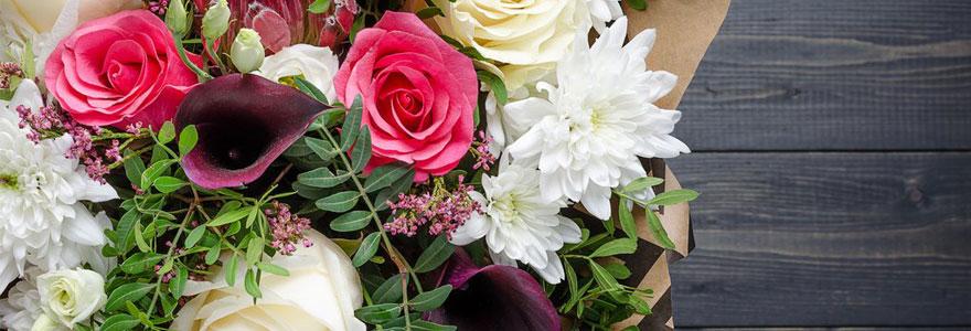 envois de fleurs